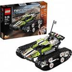 Lego Скоростной вездеход с дистанционным управлением (42065)
