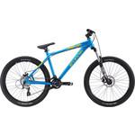 Купить Велосипед Stark Shooter-2 Trail сине-оранжевый 16 (Blue 40см)