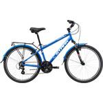 Купить Велосипед Stark Status 26.3 V сине-серебристый 16