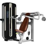 Купить Жим от плеч Bronze Gym MNM-003 купить недорого низкая цена