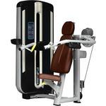 Купить Дельта-машина Bronze Gym MNM-003Aтехнические характеристики фото габариты размеры