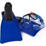 Купить Набор для плавания Intex 55957 Reef Rider Sports от 8 лет купить недорого низкая цена