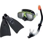 Купить Набор для плавания Intex 55959 Surf Rider Sports от 8 лет купить недорого низкая цена