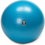 Купить Гимнастический мяч Body Solid ф75 см, синий BSTSB75 купить недорого низкая цена