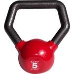 Купить Гиря Body Solid 2,3 кг (5lb) KETTLEBALL KBL5 купить недорого низкая цена