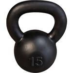 Купить Гиря Body Solid 6,8 кг (15lb) классическая KB15 отзывы покупателей специалистов владельцев
