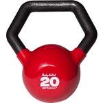 Купить Гиря Body Solid 9,1 кг (20lb) KETTLEBALL KBL20 отзывы покупателей специалистов владельцев
