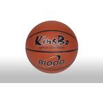 Купить Мяч Moove&Fun баскетбольный размер 7, ламинированный, (вес 600-650 гр в надутом состоянии) KBLB-731 отзывы покупателей специалистов владельцев