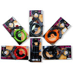 Купить Набор эспандеров Original Fit.Tools 5 сопротивлений в комплекте с аксессуарами FT-LTX-COMPLEX купить недорого низкая цена