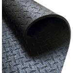 Купить Покрытие Body Solid резиновое для тренажерных залов 122х183х1,3 см RF546
