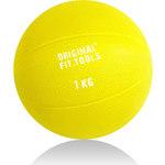 Купить Мяч Original Fit.Tools тренировочный 1 кг FT-BMB-01