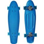 Купить Скейтборд Action PW-515 пластиковый 28 x7,5 купить недорого низкая цена