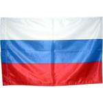 Купить Флаг Россия 135*90 см (без флагштока) купить недорого низкая цена