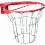 Купить Кольцо баскетбольное * антивандальное № 7 MR-BRim7Av (d45 см)технические характеристики фото габариты размеры