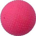 Купить Мяч для хоккея на льду I.V.P (MR-MH) d 64 мм (одобрен FIB) купить недорого низкая цена