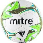 Купить Мяч футзальный Mitre Futsal Nebula (BB1350WBG) р.4 купить недорого низкая цена