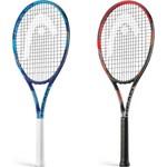 Купить Ракетка для большого тенниса Head MX Attitude Tour Gr3 купить недорого низкая цена