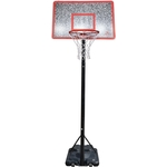 Купить Баскетбольная мобильная стойка DFC STAND44M 112x72 см мдф купить недорого низкая цена