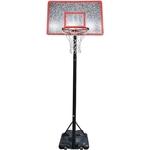 Купить Баскетбольная мобильная стойка DFC STAND50M 122x80 см мдф купить недорого низкая цена