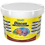 Корм Tetra Diskus Granules Complete Food for Discus гранулы для дискусов 10л (126176)
