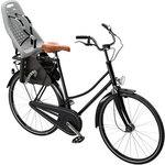 Купить Детское велосипедное кресло Thule Yepp Maxi Easy Fit, серыйтехнические характеристики фото габариты размеры