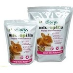 Корм Fiory Micropills Puppy Maintenance Baby Rabbits для крольчат 850 г