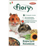 Корм Fiory Criceti for Hamsters для хомяков 850г