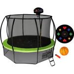 Купить Батут Hasttings Air Game Basketball (3,66 м) купить недорого низкая цена