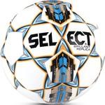 Купить Мяч футбольный Select Brillant Replica 811608-002 р.4 (дизайн 2017г.) купить недорого низкая цена