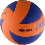 Купить Мяч волейбольный Mikasa MVA380K-OBL (р.5) купить недорого низкая цена