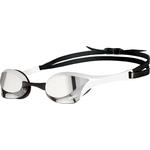 Купить Очки для плавания Arena Cobra Ultra Mirror 1E03211 купить недорого низкая цена