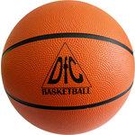 Купить Баскетбольный мяч DFC BALL5R 5
