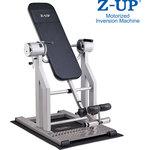 Купить Инверсионный стол Z-UP 2S (серебряная рама) купить недорого низкая цена