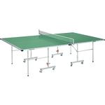 Купить Теннисный стол DFC Tornado, 4 мм с сеткой купить недорого низкая цена