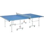 Купить Теннисный стол DFC Tornado, 4 мм (синий)инструкция эксплуатация установка скачать