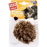Игрушка GiGwi Melogy Chaser Sound Chip The Only Choice for Pets ёжик со звуковым чипом для кошек (75376)