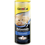 Витамины Gimborn Gimcat Katzentabs with Fish and Biotin с рыбой и биотином для кошек 710таб (409146)