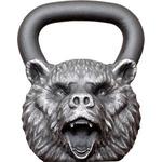 Купить Гиря Iron Head Медведь 24,0 кг купить недорого низкая цена