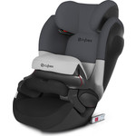 Автокресло Cybex Pallas M-Fix SL Grey Rabbit (517001351)