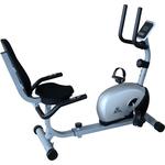 Купить Велотренажер DFC B3.2R горизонтальный купить недорого низкая цена