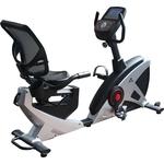 Купить Велотренажер DFC B8719RP горизонтальный купить недорого низкая цена