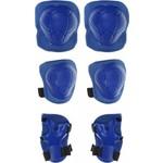 Купить Защита Action ZS-100 (локтя, запястья, колена) р.S купить недорого низкая цена