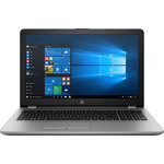 "Игровой ноутбук HP 250 i5-7200U 2500MHz/8Gb/256Gb SSD/15.6"" FHD AG/Int:Intel HD 620/BT/DVD-RW/DOS (1WY58EA)"