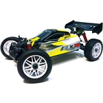 Радиоуправляемый багги Thunder Tiger EB-4 G3 WhiteYellow Edition 4WD RTR масштаб 1:8 2.4G