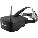 Видеошлем  Eachine EV800 5* 800x480 5.8Ghz
