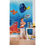 Фотообои Disney Dory and Friends (1,84х2,54 м)