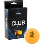 Купить Мяч для настольного тенниса Torres Club 2 звезды (TT0013) 6 шт. купить недорого низкая цена