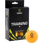 Купить Мяч для настольного тенниса Torres Training 1 звезда (TT0015) 6 шт. купить недорого низкая цена
