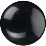 Купить Мяч гимнастический DOKA (Фитбол), диаметр 45см черный купить недорого низкая цена