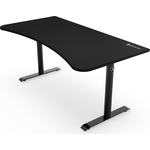 Стол для компьютера Arozzi Arena Gaming Desk pure black